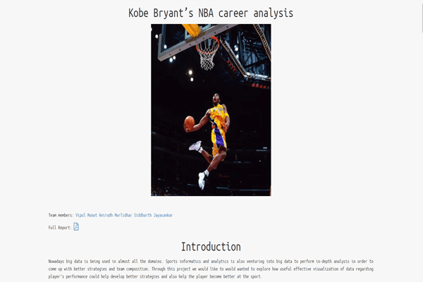 NBA Career Analysis
